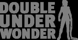 Double Under Wonder Logo