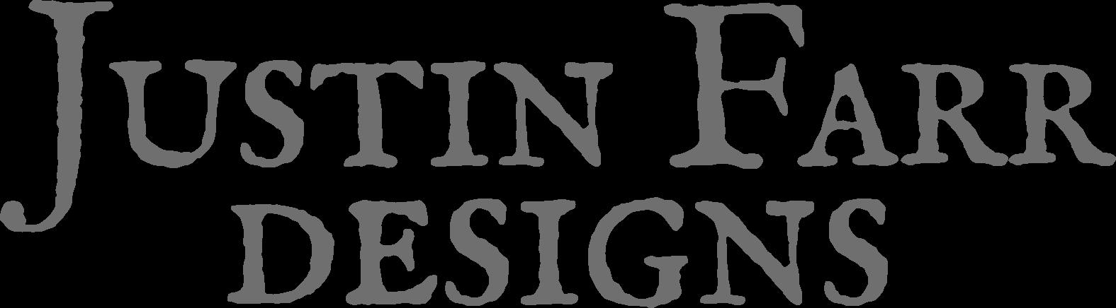 Justin Farr Designs
